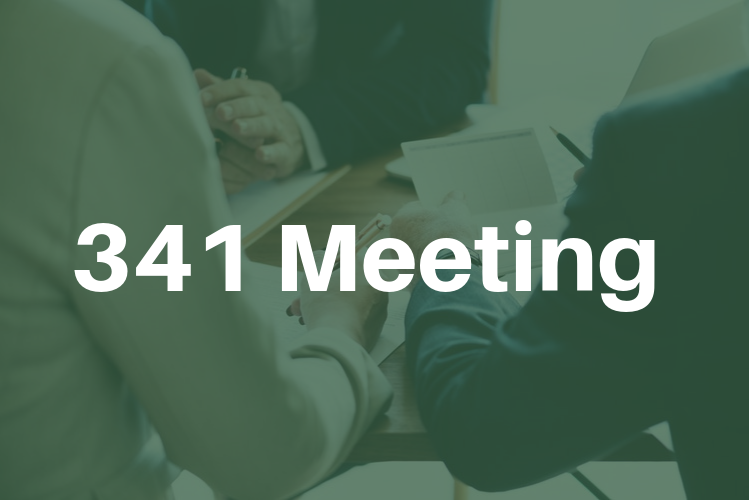 341 Meeting of Creditors